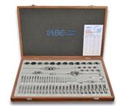 Immagine per la categoria F5 - Assortimenti per filettare, accessori