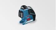 Immagine per la categoria Livella laser a linee
