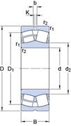 Immagine per la categoria Tecnologia del sottosquadro per facciate in ceramica, HPL e fibrocemento