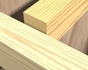 Immagine di Punta per legno PLF