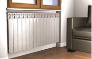 Immagine di Mensola per radiatori a piastra TF