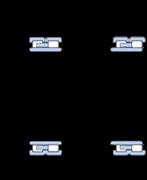 Immagine per la categoria Cuscinetti a rulli cilindrici, a due corone, Super-precision