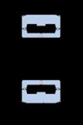 Immagine per la categoria Unità di divisione a rulli