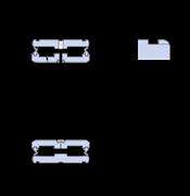 Immagine per la categoria Cuscinetti a rulli cilindrici, a due corone, a pieno riempimento