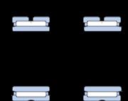 Immagine per la categoria Cuscinetti a rullini con anelli stampati e anello interno