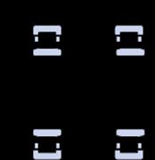 Immagine per la categoria Cuscinetti a rulli cilindrici INSOCOAT, a una corona
