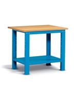 Immagine per la categoria Banchi Steel piano in legno (FBG)