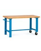 Immagine per la categoria Banchi mobili Work (FCA)